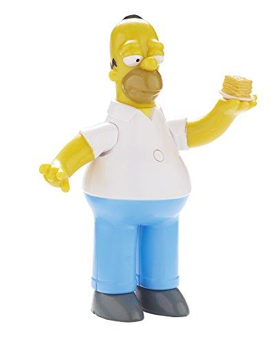 The Simpsons Figura Homer con Sonido