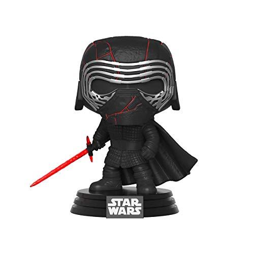 POP Star Wars The Rise of Skywalker - Kylo Ren
