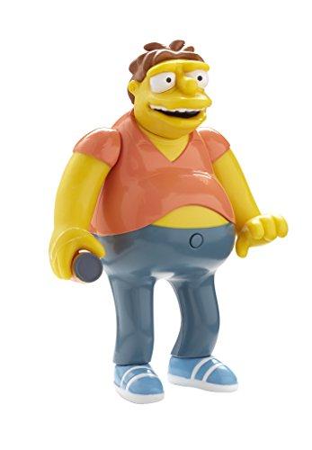 The Simpsons Figura de Barney Simpsons con Sonido
