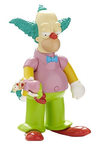 Los Simpson, Figura de Krusty con Sonido