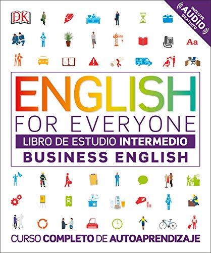 EFE Business English Nivel intermedio - Libro de estudio (English for everyone)