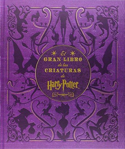 EL GRAN LIBRO DE LAS CRIATURAS DE HARRY POTTER (Comic Usa)
