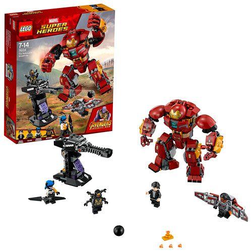 Lego-Hulkbuster